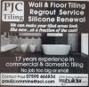 PJC Tiling