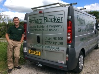 Richard Blacker General Builder (Arnside)