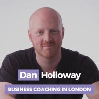 Dan Holloway - Business Coaching in London