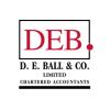 D E Ball & Co Ltd