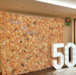 Flowerwall Essex