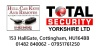 Total Security Yorkshire Ltd