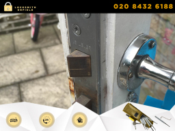 Enfield Locksmith Lock Change
