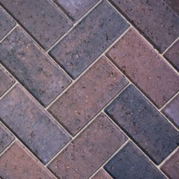 block paving various colours available