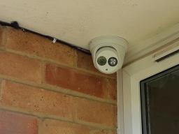 Qvis cameras