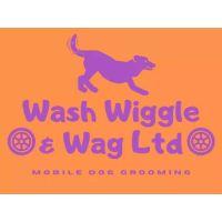 Wash Wiggle & Wag