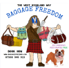 Baggage Freedom - west highland way baggage transfer service