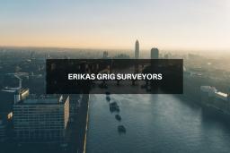 ERIKAS GRIG SURVEYORS
