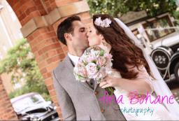 Wedding Photography, Surrey, Candid Photography
