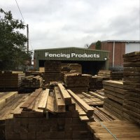 Fencing Products Ltd