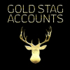 Gold Stag Accounts