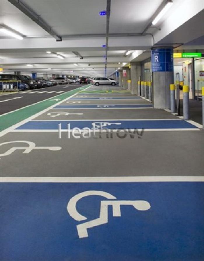 Heathrow Short Stay >> Heathrow Short Stay Parking Terminal 5 Wellington Road Heathrow