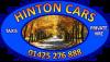 Hinton cars taxis