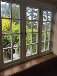Nova Glazing windows