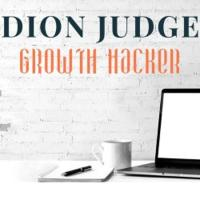 Dion Judge - Growth Hacker