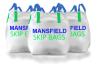 Mansfield Skip Bags