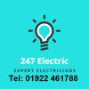 Electricians in Aldridge - 247 Electric