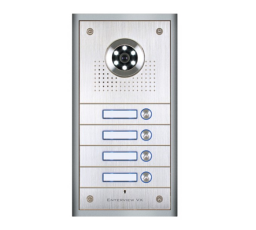Hoffman Security Systems Ltd. Door Entry Station