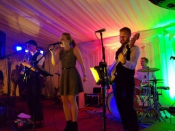 Wedding & Party Band