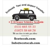 Scotscab Taxi & Airport Transfer