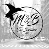 M&B Tax Services Ltd