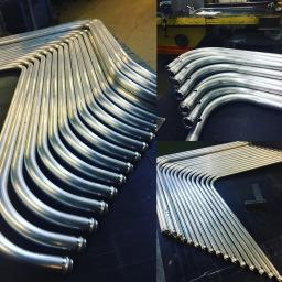 Custom Pipe Manufacture