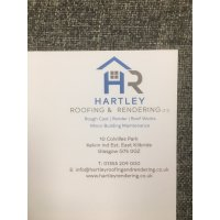 Hartley Roofing & Rendering Ltd