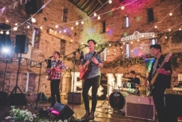The Cave - The UKs Best Wedding Bands For Hire At Warble Entertainment