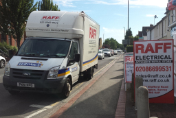 Raff Electrical: Great appliances at great prices