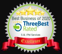 S & J Pet Services