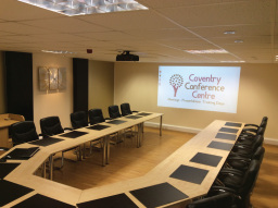 Coventry Conference Centre - Sycamore Room
