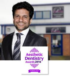 Brace Clinic / Orthodontist / Cosmetic Dentistry