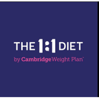 The 1:1 Diet By Cambridge Weight Plan With Karen Fisher
