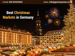 Best Christmas Market Germany
