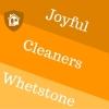 Joyful Cleaners Whetstone