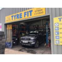 Tyre Fit