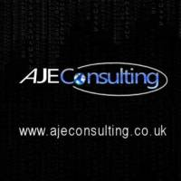 AJE Consulting - Software and Data Experts