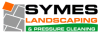 Symes Landscaping & Pressure Cleaning