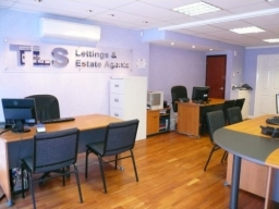 Letting Agents Slough