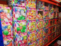 Kidz Gifts Wholesale Toys and Games