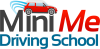 Mini me driving school