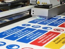 Bespoke Printing Direct To Board