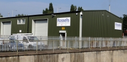 Rossells Security Ltd