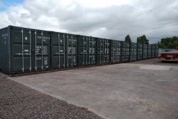 Storage Carlisle ® self storage in Carlisle