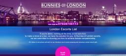 londonescortslist