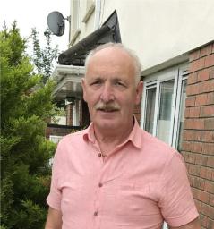 John Travers - The Handyman Dublin