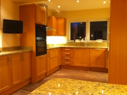 Kitchen Installation. Broxbourne