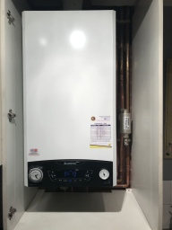 Ariston Clas , 12 year warranty