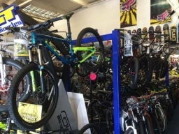 Bike Shop West Midlands