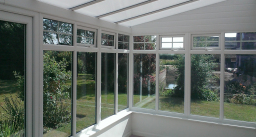 Lean-To Conservatory Peterborough